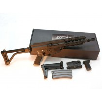Robinson Arms XCR Set - Full adjustable stock(fast) included
